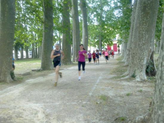 lavérune juin 2012