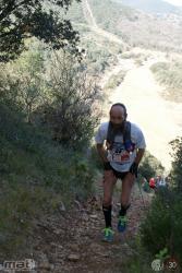 trail pignan mars 2015