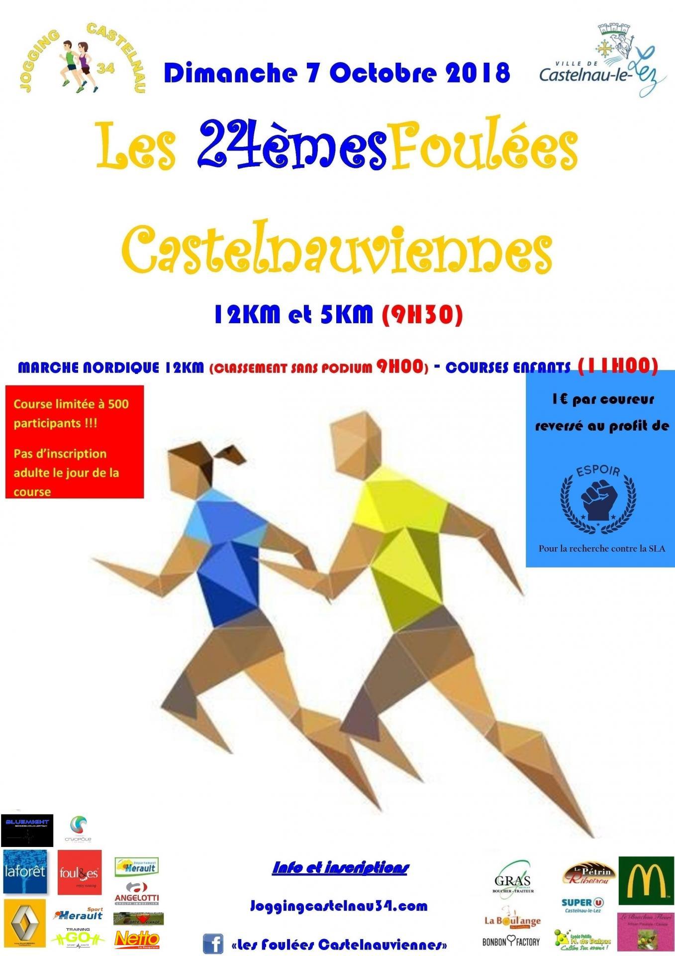 Castelnauviennes