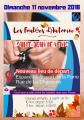 Les foulees dautomne flyer page1 v4 001 2018 08 29 16 37 37