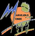 Logo marvejols mende