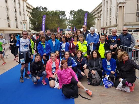 Marathon marielle