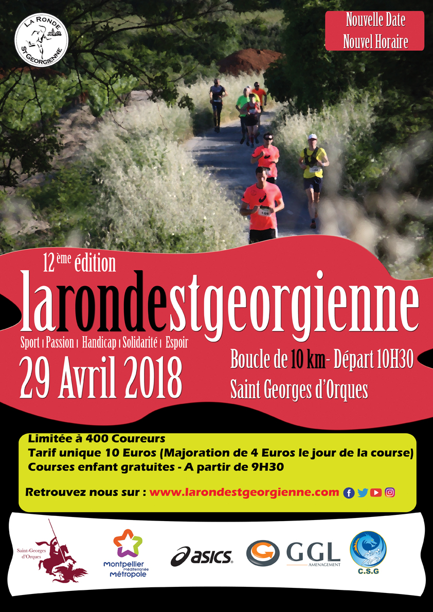 Ronde st georges