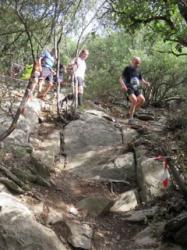 Trail matelles 2