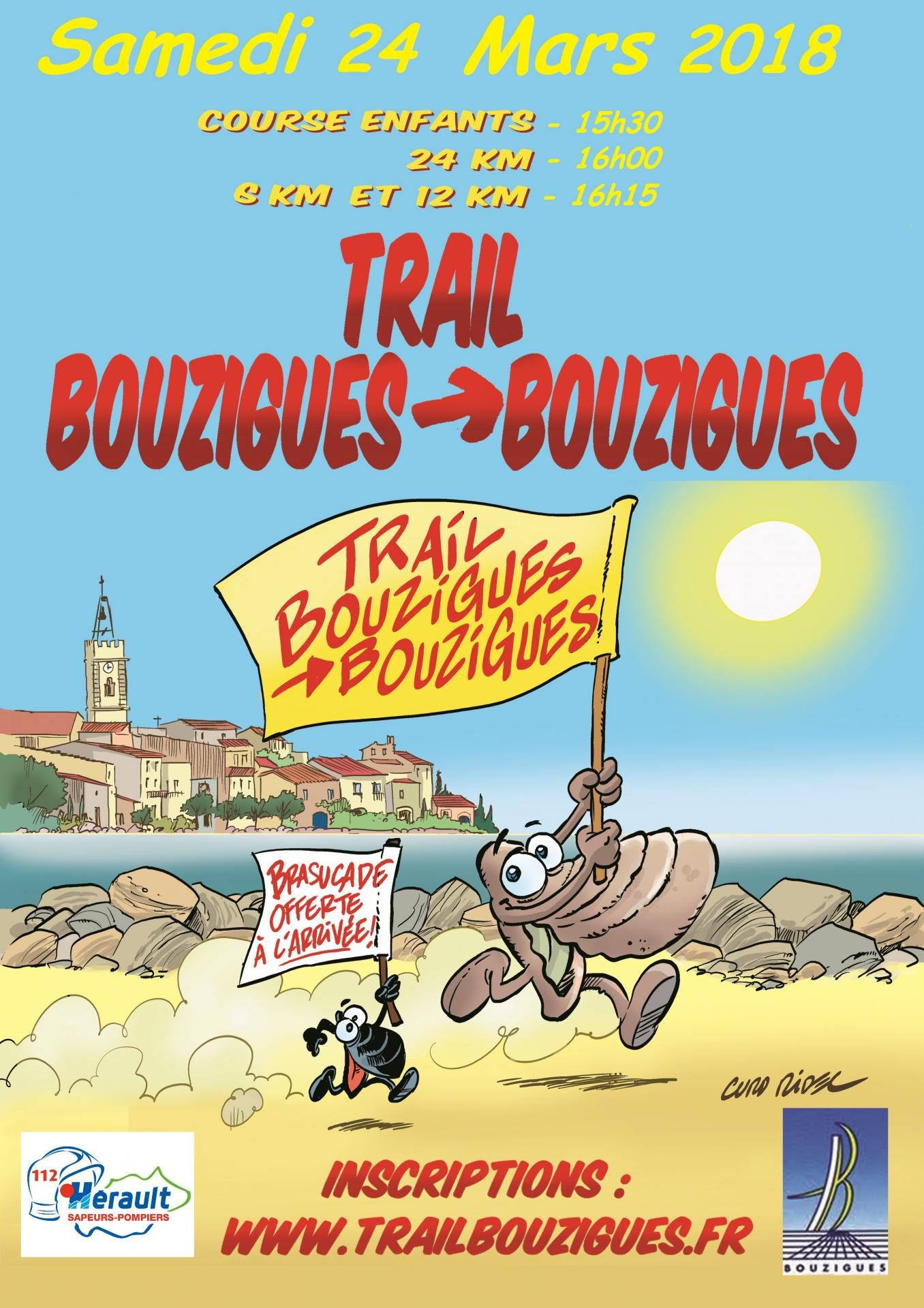 Trailbouzigues